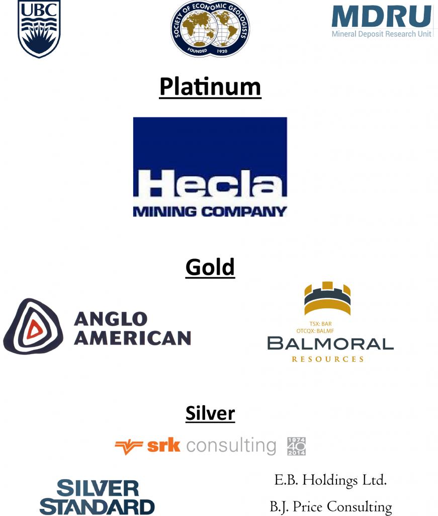 2015 Sponsor Logos